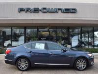 CARFAX One-Owner. VERY CLEAN, Black Interior Package,