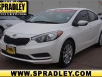 2014 Kia Forte 4dr Car LX Our Location is: Spradley