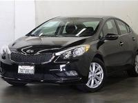 2014 Kia Forte 4dr Sdn Auto EX Sedan Condition:Used