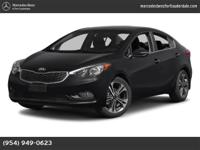 Take a look at this gently-used 2014 Kia Forte we just