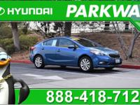 CARFAX One-Owner. COME SEE WHY PEOPLE LOVE PARKWAY, WE