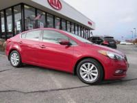 Talk about a deal! One Owner. Michael Kia is proud to