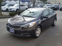 This 2014 Kia Forte LX is offered to you for sale by