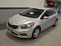This used 2014 Kia Forte LX in LANCASTER, MASSACHUSETTS