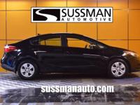 Options:  2014 Kia Forte Lx|Thank You For Your Interest