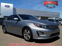 Get ready to go for a ride in this 2014 Kia Optima