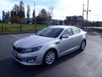 For a top driving experience, check out this 2014 Kia