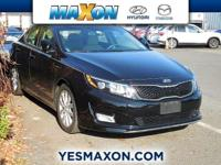Check out this gently-used 2014 Kia Optima we recently