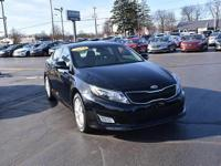 This 2014 Kia Optima EX is offered to you for sale by