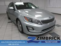 Excellent Condition, CARFAX 1-Owner, ONLY 55,772 Miles!