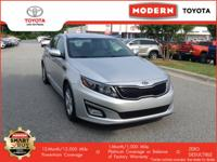 Introducing the 2014 Kia Optima! The design of this