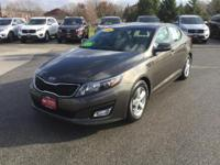 *KIA CERTIFIED*, *FACTORY WARRANTY*, *10 YEAR 100,000
