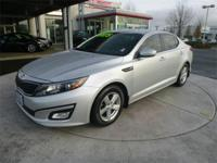 Optima LX and 6-Speed Automatic with Sportmatic. Power
