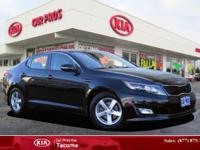 Very Low Mileage: LESS THAN 22k miles** Kia CERTIFIED!!