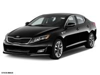 - Must see 2014 kia optima lx- only 34k miles!- comes