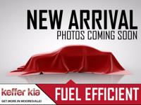 Recent Arrival! CARFAX One-Owner.  2014 Kia Optima LX