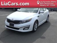 CARFAX 1-Owner! -Only 35,411 miles which is low for a