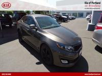 ~~ 2014 Kia Optima LX ~~ CARFAX: 1-Owner, Buy Back