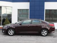 Exterior Color: dark cherry, Body: Sedan, Engine: I4