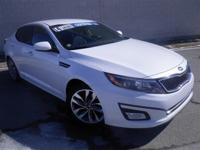 Recent Arrival! Optima SX.  Smith Honda provides price