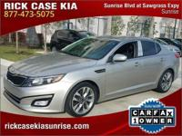 150 Point Inspection, Bluetooth, Kia Certified,