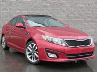 Certified. Kia CERTIFIED Pre-Owned, Alloy Wheels, Adult