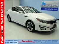 SX-TURBO-PANO ROOF-NAV-REAR CAM-BLUETOOTH-KEYLESS