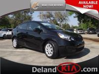 KIA CERTIFIED***10 YR/100K WARRANTY***BUY WITH