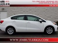 Transmission: Automatic Exterior Color: Clear White -