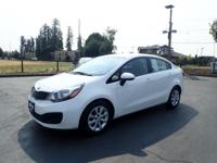 You'll love getting behind the wheel of this 2014 Kia