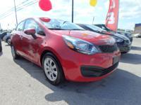Exterior Color: red, Body: Sedan, Engine: 1.6L I4 16V