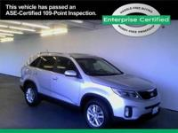 Alloy Wheels, Roof Rack, Heated Seats, Head Curtain Air