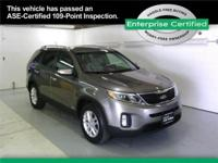 Kia Sorento Looking for a SUV but dont want to blow