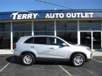 Vehicle located at Terry Auto Outlet: 2828 Candlers