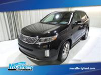 Trustworthy and worry-free, this certified pre-owned
