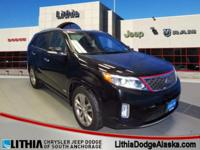 LOW MILES - 56,544! PRICE DROP FROM $24,495, EPA 24 MPG