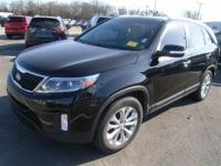 Looking for a clean, well-cared for 2014 Kia Sorento?