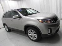 2014 Kia Sorento EX Gold Just Reduced! CARFAX