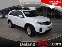 KIA CERTIFIED***10yr/100K WARRANTY***BUY WITH