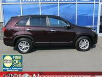 This impressive SUV seeks the right match!! All Wheel