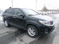- Must see 2014 kia sorento lx awd!- with only 50k