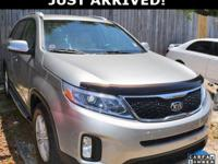 New Price! This Sorento features: AWD.Clean CARFAX.
