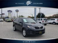 CARFAX 1-Owner. FUEL EFFICIENT 26 MPG Hwy/20 MPG City!