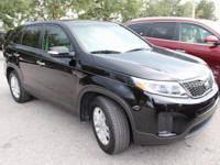**ONE OWNER**, **CLEAN CARFAX**, and **LOCAL TRADE**.