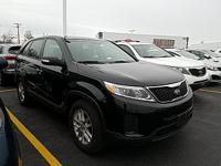Get excited about the 2014 Kia Sorento Lx!! ***KIA
