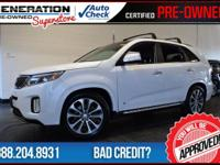 Kia Certified and 4D Sport Utility. Compass. All Wheel