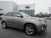 Exterior Color: gray, Body: SUV, Engine: 3.3L V6 24V