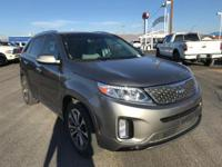 CARFAX 1 owner and buyback guarantee** 2014 Kia Sorento