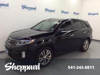 CARFAX 1-Owner, ONLY 51,721 Miles! EPA 25 MPG Hwy/18