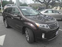2014KiaSorento845444,627Dark CherryGray w/Leather Seat